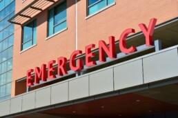 Emergency and ICU